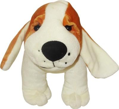 Vpra Mart Soft Pug Dog  - 28 cm