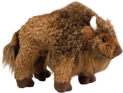 Douglas Cuddle Toys Sue Buffalo 11