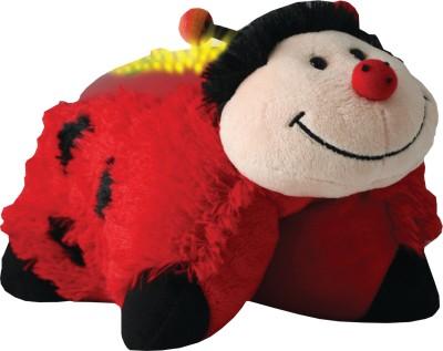 Pillow Pets Ladybug  - 11 inch