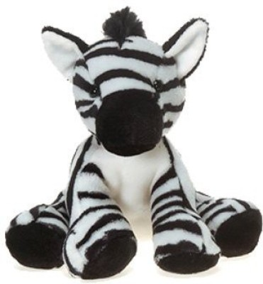 Fiesta Toys Comfies Bean Bag Zebra Small 75