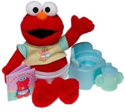 Fisher-Price Potty Elmo