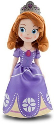 Disney Sofia Plush - 13