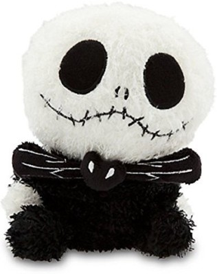 Disney Parks Ba Jack Skellington Plush Doll Nightmare Before