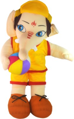 Shop4everything Bal Ganesh India 0XB  - 48 cm
