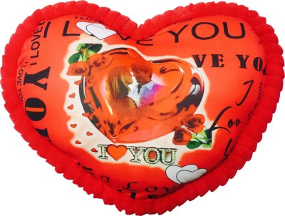 Priyankish Exclusive I Love You Red Heart Soft Toy Gift Set