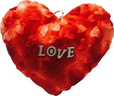 Priyankish Printed Love Heart Soft Toy Gift Set
