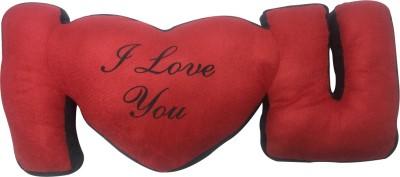 Priyankish I LOVE YOU SOFT TOY Gift Set
