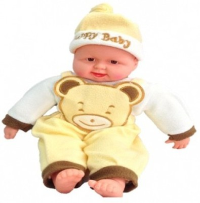 AbacusA1 Cute Baby Toy  - 50 cm