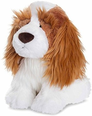 Aurora 0 World Wuff And Friends Mrpeabody Dog Plush