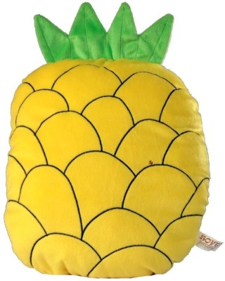 Soft Buddies Pineapple Face - Playtoy  - 14 inch
