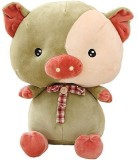 Plush Toy Pig Plush Stuffed Animals Todd...