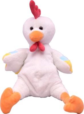 U Smile Rooster 30 cm  - 30 cm