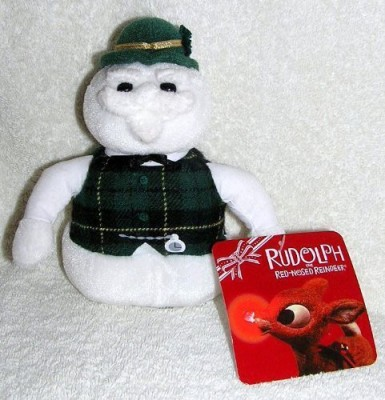 Commonwealth Toy-Novelty Rudolph The Red Nosed Reindeer 6