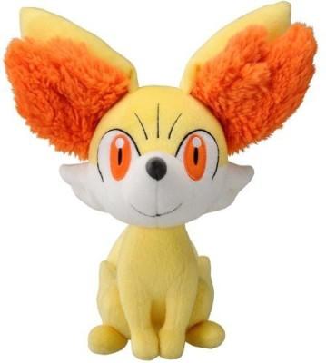 Takara Tomy New Pokemon N03 X And Y Fennekin/Fokko 9