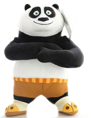 Anokhe Collections Kung Fu Panda