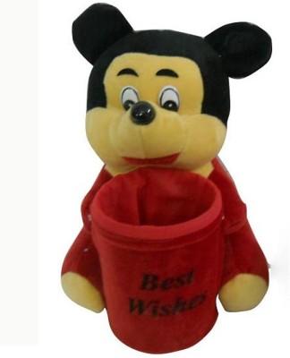 Atc Toys ATC-Toys-Micky-Mouse-Penstand  - 15 cm