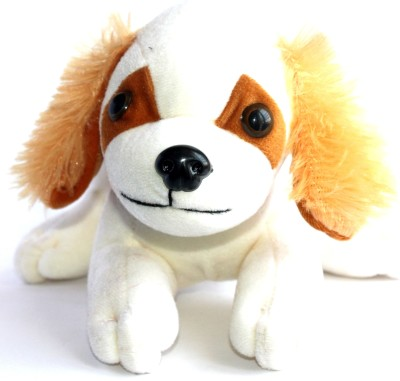 Cuddles Collections Puppy  - 25 cm