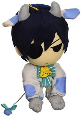 Great Eastern Ge8999 Butler Ciel Cow Cosplay Plush 7