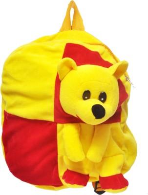 Dream Deals Poo yellow bag-38 cm  - 38 cm