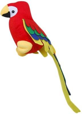 Atc Toys Musical Parrot  - 4 cm
