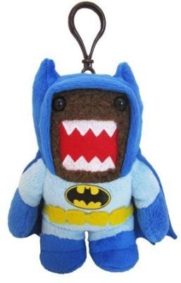 Domo Batman Clip On Plushblue