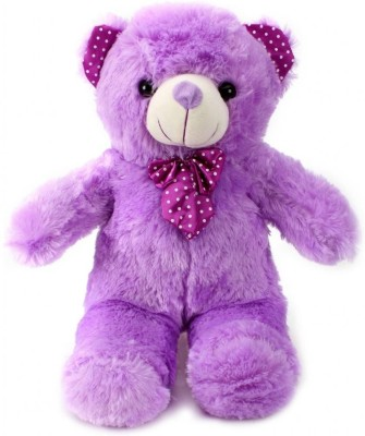 Tickles Standing Teddy  - 17 inch