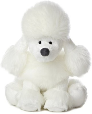 Aurora World Wuff & Friends Willow Poodle Plush10