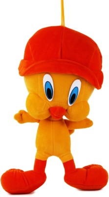 Gift-Tech Soft Toy Funny Duck Tweety  - 32 cm