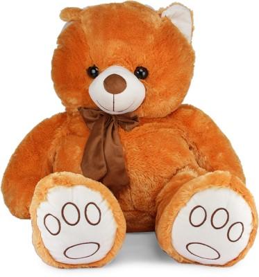 Dimpy Stuff Teddy Bear - 37.4 inch (Brown)