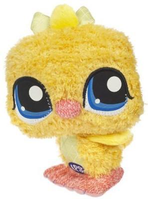 Hasbro Littlest Pet Shop Plush Pet Duck