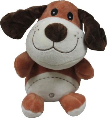 Tipi Tipi Tap Cute Puppy Dog Teddy Bear Soft Toy  - 20 cm