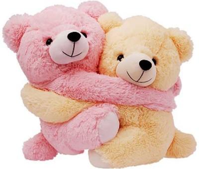 GiftsCellar Love Couple Bear  - 10 inch