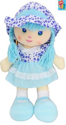 Mera Toy shop Candy Doll 14 inch  - 13 cm