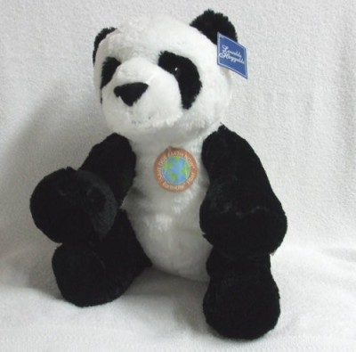 Dan Dee Collectors Choice Panda 15