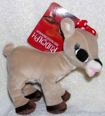 Commonwealth Toy-Novelty Rudolph The Red Nosed Reindeer 5