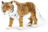 Hansa Toys Caspian Tiger Stuffed Plush A...