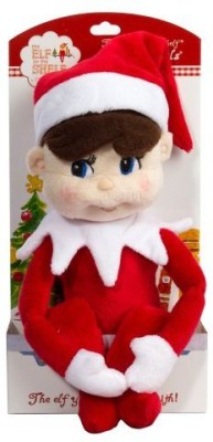 The Elf on the Shelf Plushee Pal  - 20 inch