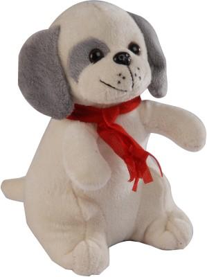 Soft Buddies Pet Dog 1  - 8 inch