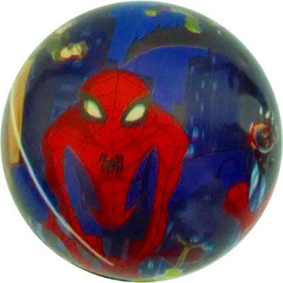 Lolprint 03 Spider Man Soft Ball  - 4 inch