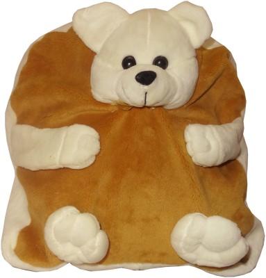 Vpra Mart Soft Cute Bear Bag  - 35 cm