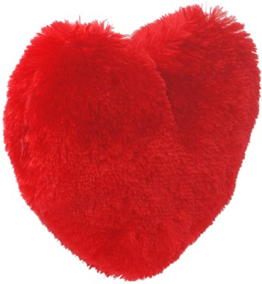 Dimpy Heart  - 45 cm(Red)