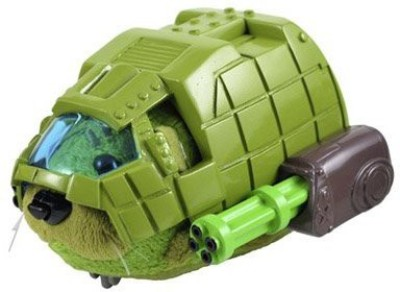 Kung Zhu Pet Special Forces Armor Set Sgt. Surge  - 14 inch