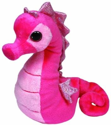 Ty Majestic -Seahorse Reg  - 8 Inch