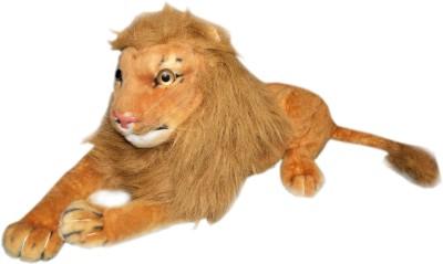 Vidya Ventures Lion Toy  - 25 cm