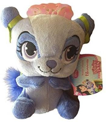 Blip Toys Disney Princess Palace Pets Plush Mulans Panda Blossom