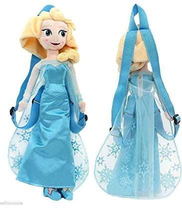 Deals - Delhi - Soft Toys <br> Anna, Elsa, Snowman...<br> Category - toys_school_supplies<br> Business - Flipkart.com