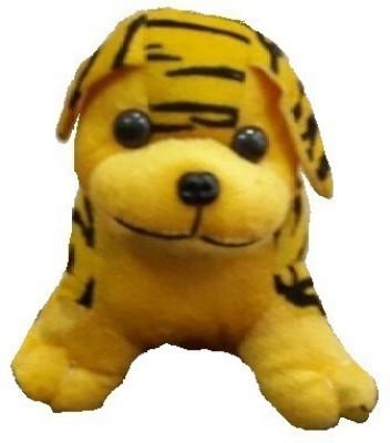 Ekku Stripes puppy  - 5 inch
