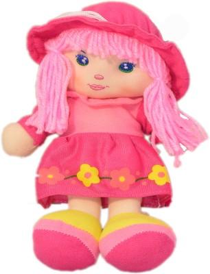 Mera Toy Shop Candy Doll  - 10 inch