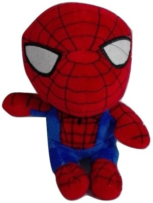 Cuddles Spider Man  - 26 cm
