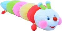 Joey Toys Amazing Caterpillar  - 32 inch(Multicolor)
